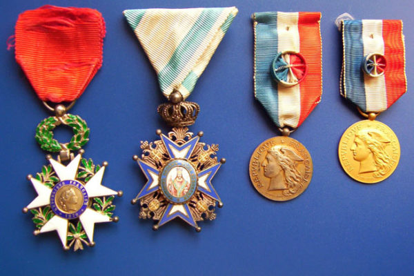 medaille-militariat